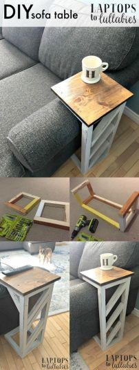 Diy Furniture 119
